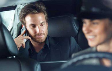 Agence véhicule avec chauffeur dans le Sud-est