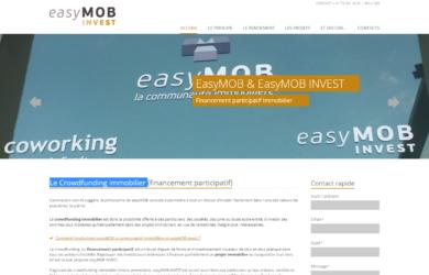 Immobilier : investissez dans la pierre avec le crowdfunding