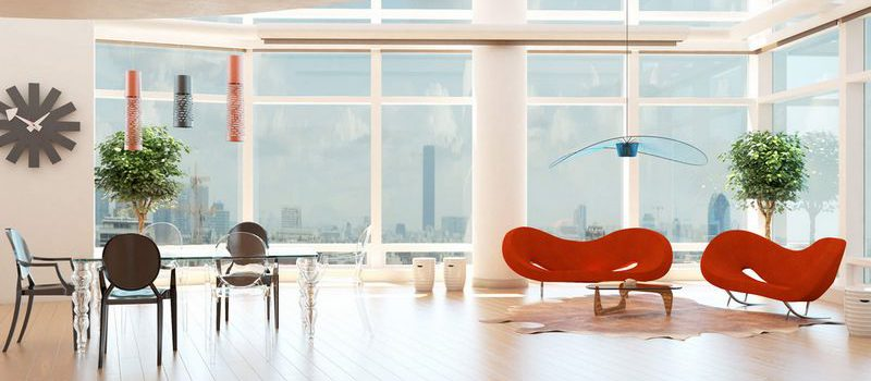 mobilier contemporain pas cher