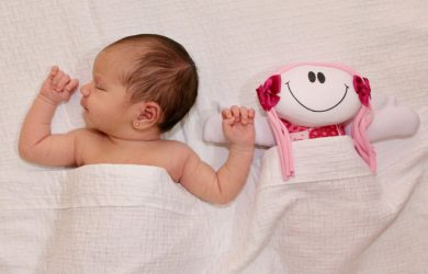 vidéosurveillance bébé